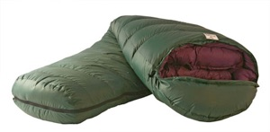 We Will Also Add More Down To A Works Sleeping Bag At Any Time With No Labor Charge Just The Cost Of Full Rectangular